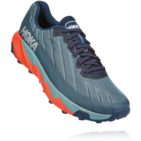 Hoka One One Torrent Shoes Men, moonlit ocean/lead